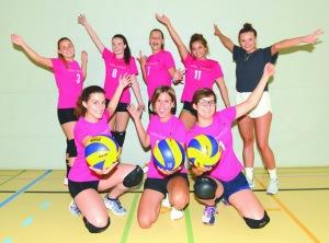 U17-Juniorinnen